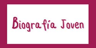 Imagen para la categoría Biografía joven