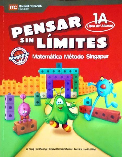 Imagen de Kit Pensar Sin Límites (PSL) 1ro