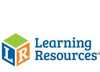 Logo de la marca Learning Resources
