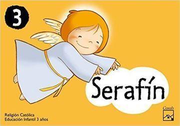 Imagen de Serafín 3 años
