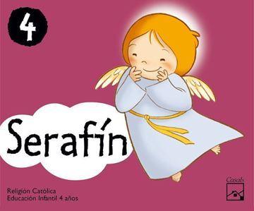 Imagen de Serafín 4 años