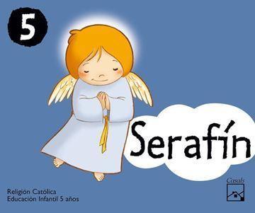 Imagen de Serafín 5 años
