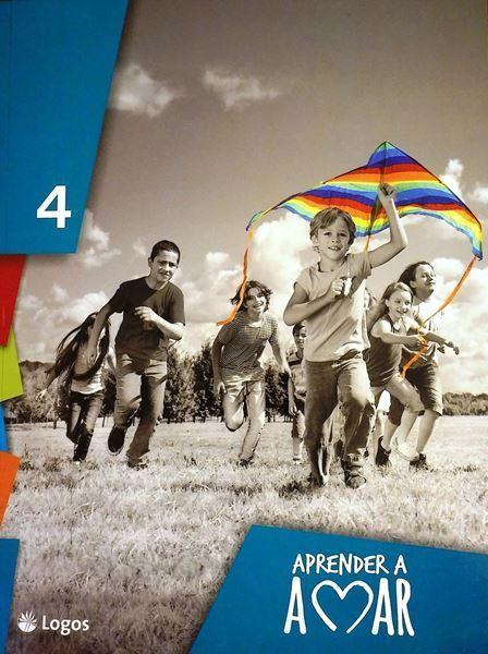 Imagen de Aprender a Amar (AAA) - 4 Segundo Ciclo