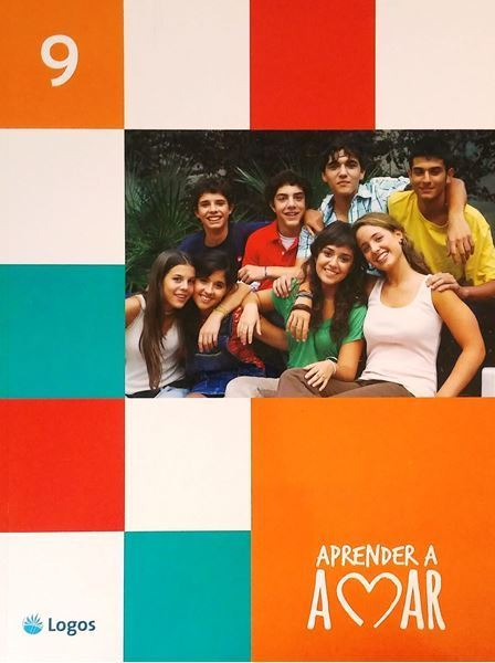 Imagen de Aprender a Amar (AAA) - 9 Nivel Secundario