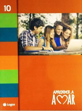 Imagen de Aprender a Amar (AAA)_10 Nivel Secundario