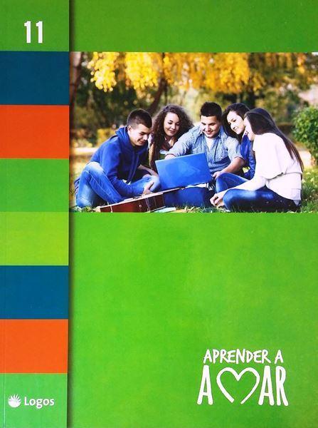 Imagen de Aprender a Amar (AAA)_11 Nivel Secundario