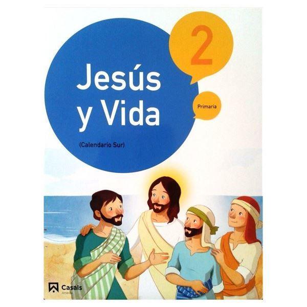 Imagen de Jesús y Vida 2