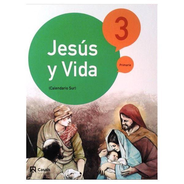 Imagen de Jesús y Vida 3