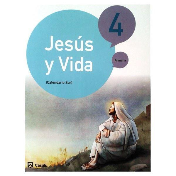 Imagen de Jesús y Vida 4