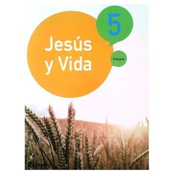 Imagen de Jesús y Vida 5