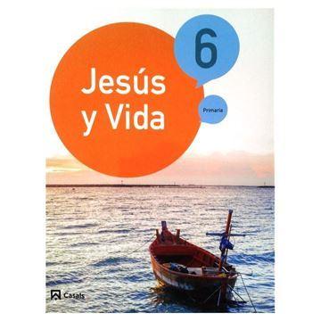 Imagen de Jesús y Vida 6