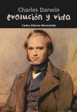 Imagen de Charles Darwin. Evolución y vida