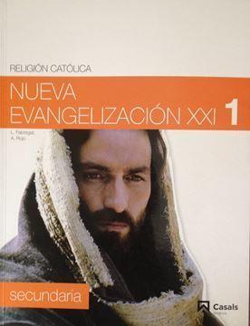 Imagen de Nueva Evangelización XXI 1