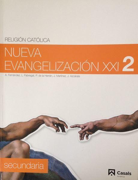 Imagen de Nueva Evangelización XXI 2