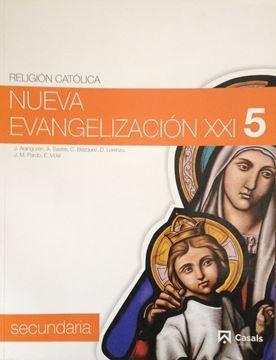 Imagen de Nueva Evangelización XXI 5