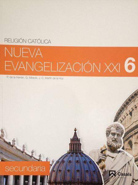 Imagen de Nueva Evangelización XXI 6
