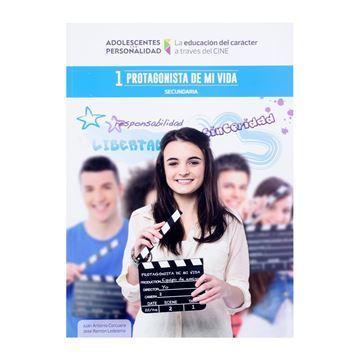 Imagen de Adolescentes con Personalidad 1° - Protagonista de mi vida