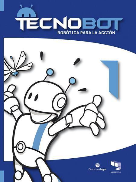 Imagen de Tecnobot 1