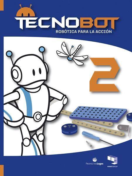 Imagen de Tecnobot 2