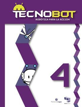 Imagen de Tecnobot 4