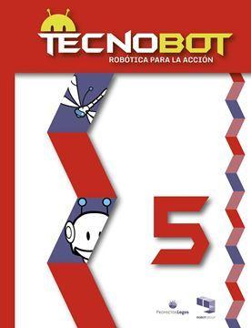 Imagen de Tecnobot 5