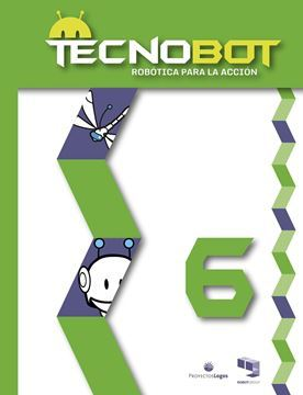 Imagen de Tecnobot 6