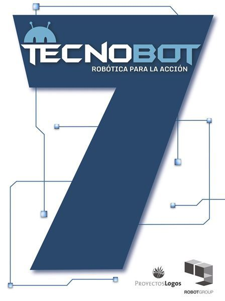 Imagen de Tecnobot 7