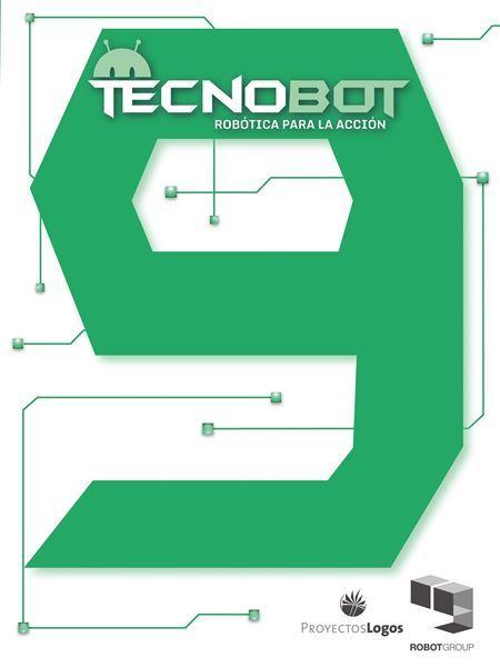 Imagen de Tecnobot 9