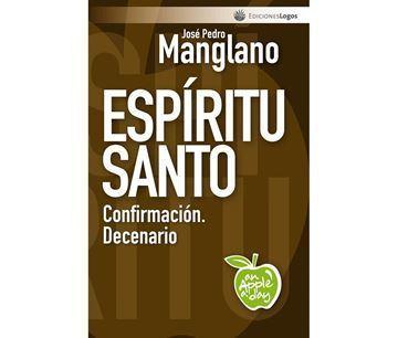 Imagen de Espíritu Santo - An Apple a Day