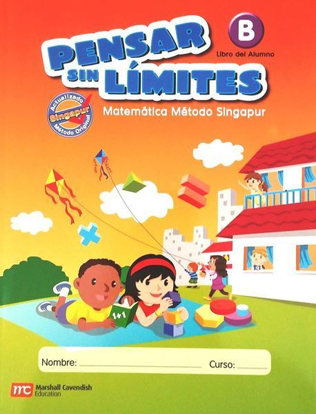 Imagen de Pensar sin Límites (PSL) B. Preescolar