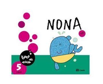 Imagen de Nona 5 años - 1er trimestre. Todos al Agua