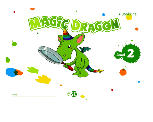 Imagen de Magic Dragon Level 2
