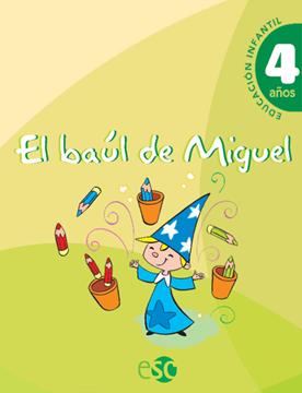 Imagen de El baúl de Miguel
