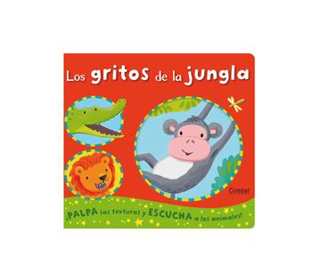 Imagen de Los gritos de la jungla