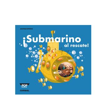 Imagen de ¡Submarino al rescate!