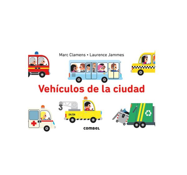 Imagen de Vehículos de la ciudad