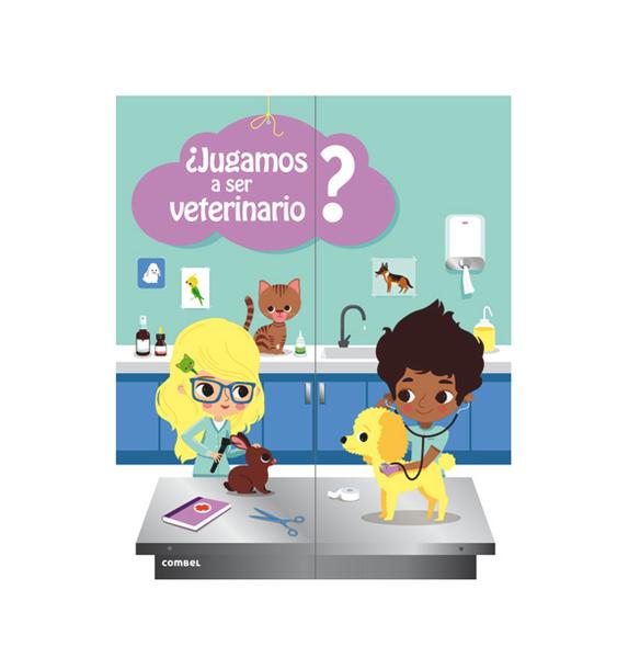 Imagen de ¿Jugamos a ser veterinario?