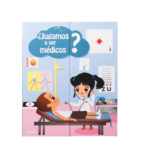 Imagen de ¿Jugamos a ser médicos?