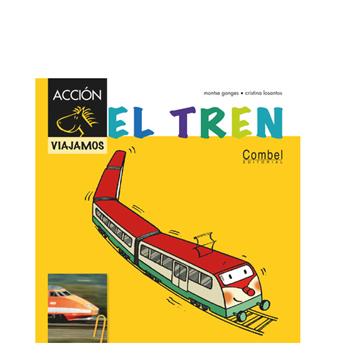 Imagen de El tren