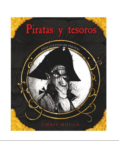 Imagen de Piratas y tesoros