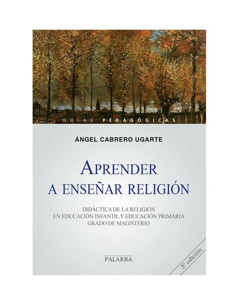 Imagen de Aprender a enseñar religión