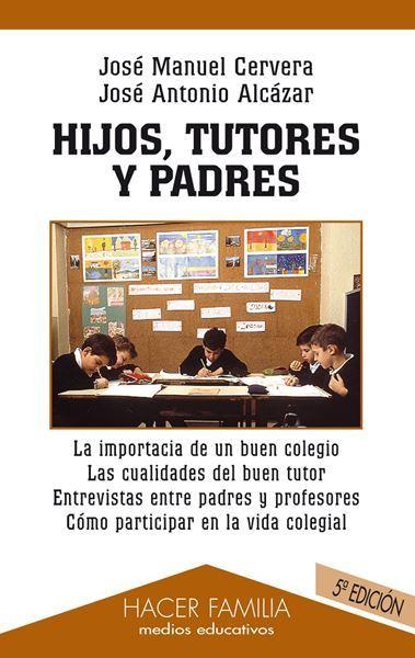 Imagen de Hijos, tutores y padres