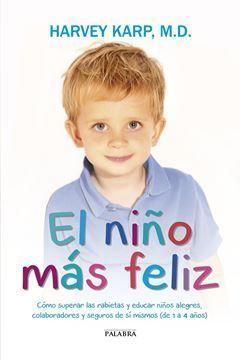 Imagen de El Niño más feliz