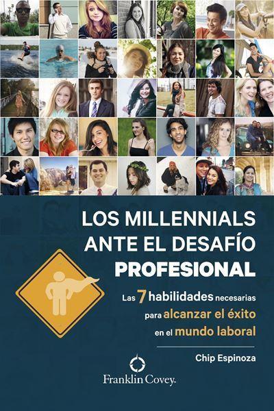 Imagen de Los millennials ante el desafío profesional