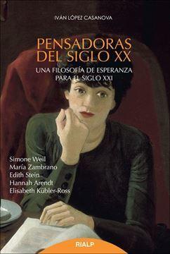 Imagen de Pensadoras del siglo XX