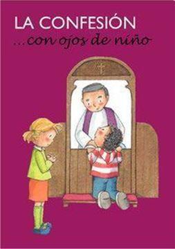 Imagen de La confesión... con ojos de niño