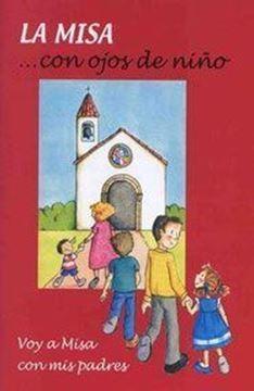 Imagen de La misa... con ojos de niño