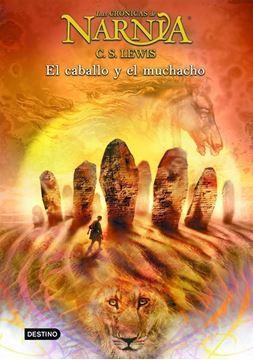 Imagen de Las crónicas de narnia: El caballo y el muchacho