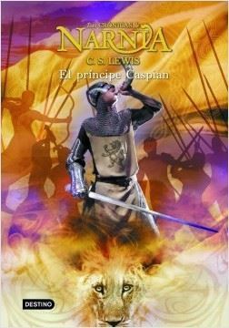 Imagen de Las crónicas de Narnia: El príncipe Caspian