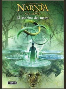 Imagen de Las crónicas de narnia: El sobrino del mago